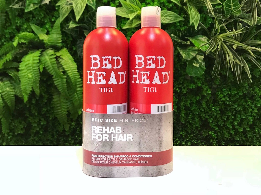 best shampoo reviews for dry hair