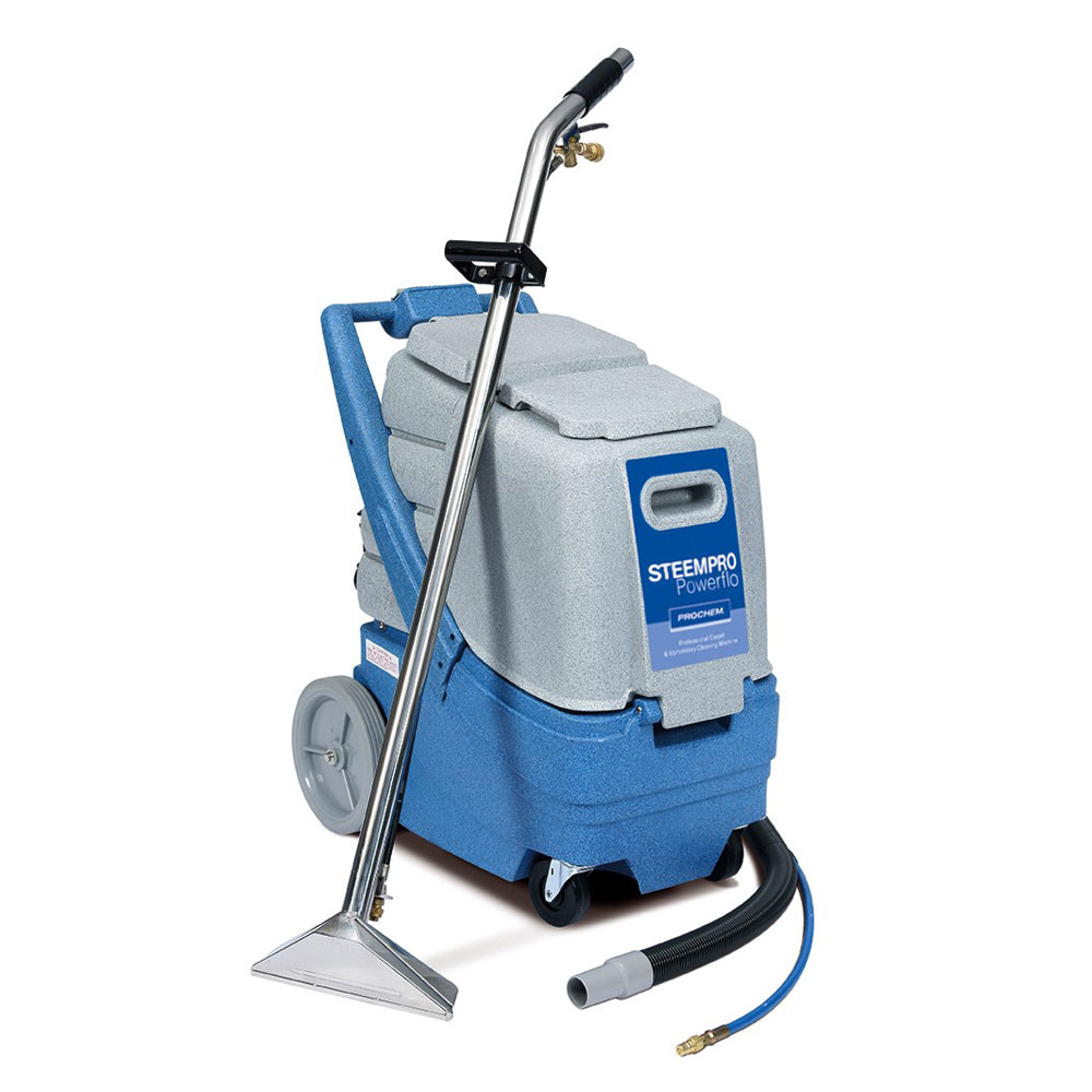 industrial carpet cleaning machines reviews