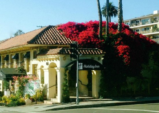 holiday inn laguna beach reviews