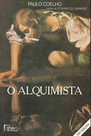 book review of the alchemist by paulo coelho