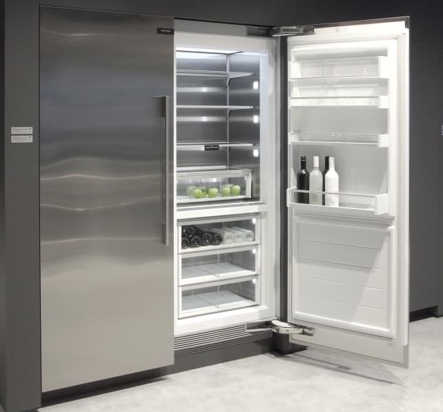 fisher and paykel reviews fridge