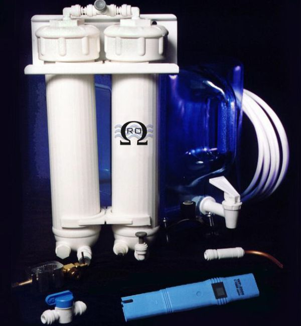 home water purification systems reviews