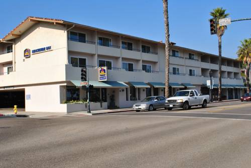 best western beachside inn santa barbara reviews