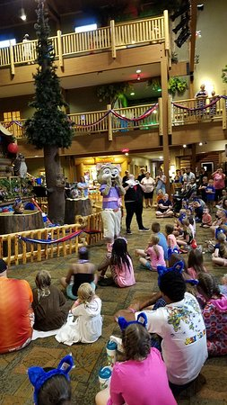 great wolf lodge ohio reviews