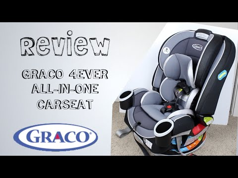4ever all in 1 car seat reviews