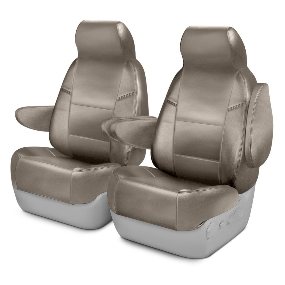 coverking leatherette seat covers review