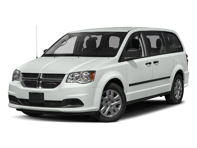 2016 dodge caravan sxt reviews