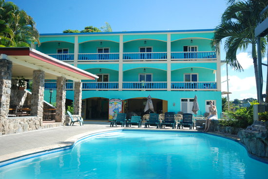 elcon resort puerto rico reviews