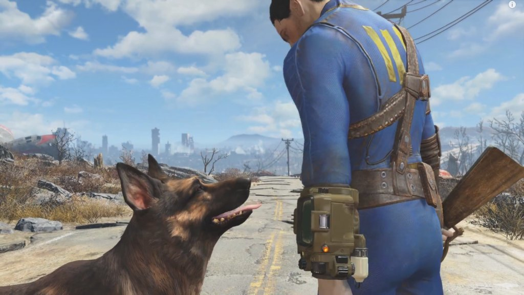 fallout 4 in depth review
