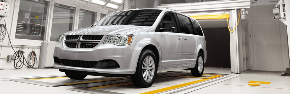 2015 dodge caravan cvp review