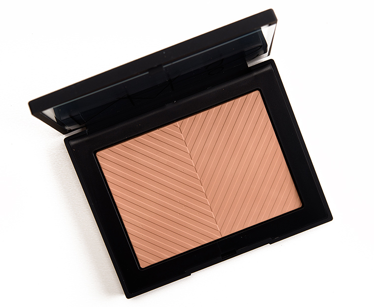 nars sun wash diffusing bronzer review