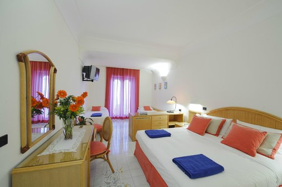 hotel tramonto d oro reviews