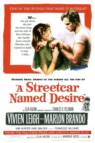 a streetcar named desire review 1947