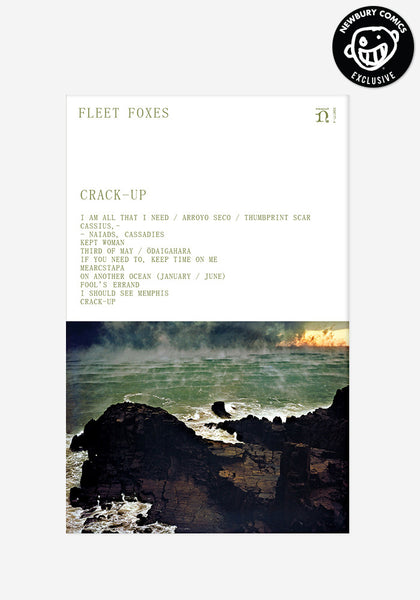 fleet foxes review crack up