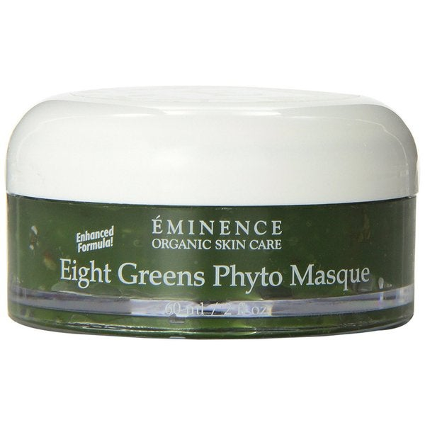 eminence eight greens phyto masque reviews