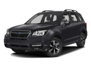 2018 subaru forester manual transmission review