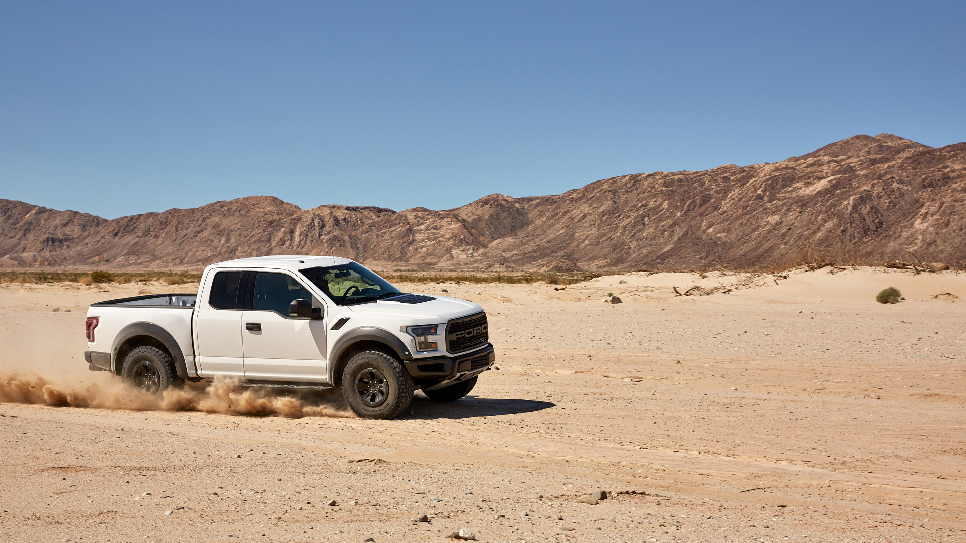 ford raptor 5 star tune reviews