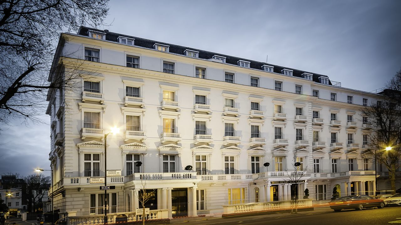 henry viii hotel london review