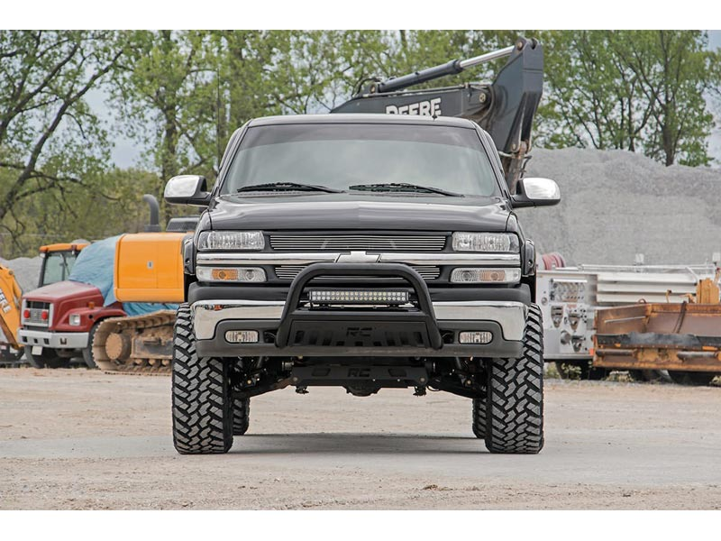 6 inch rough country lift chevy reviews