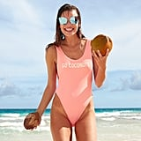 aerie super scoop one piece swimsuit review