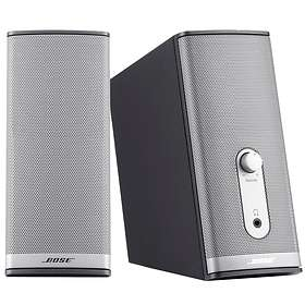 bose companion 2 series ii speakers review
