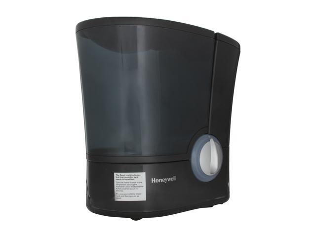 honeywell filter free humidifier review