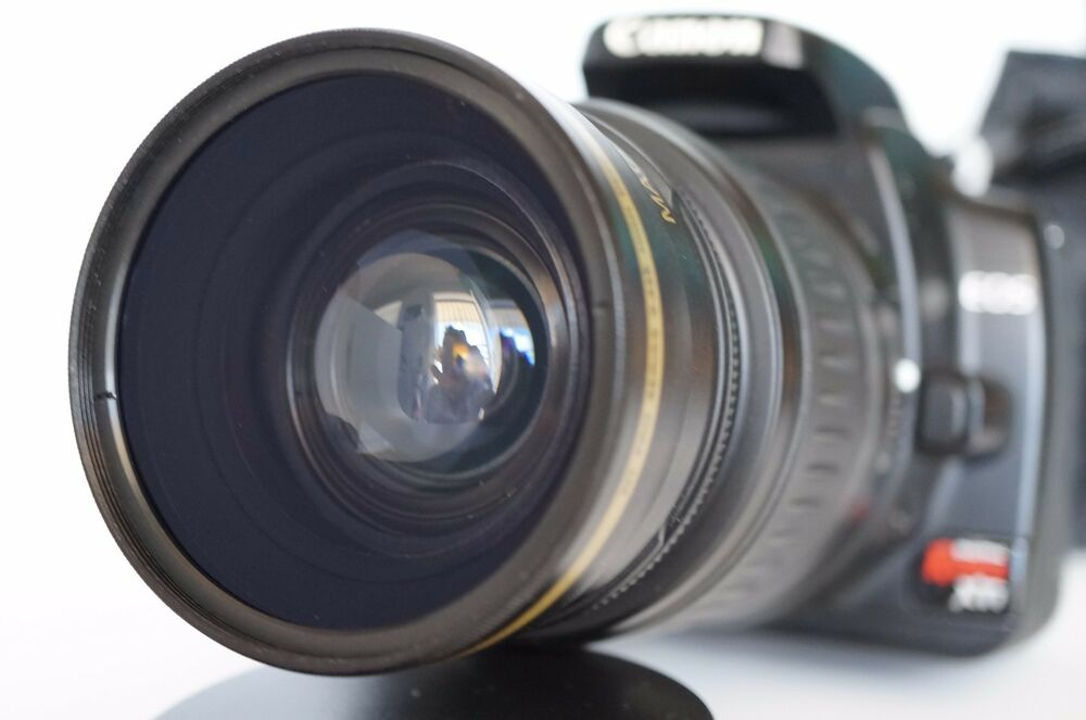 canon rebel wide angle lens review