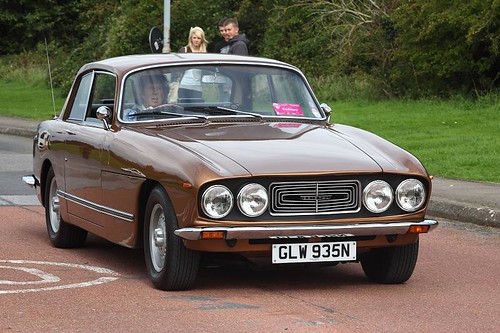 bristol 411 series 6 review