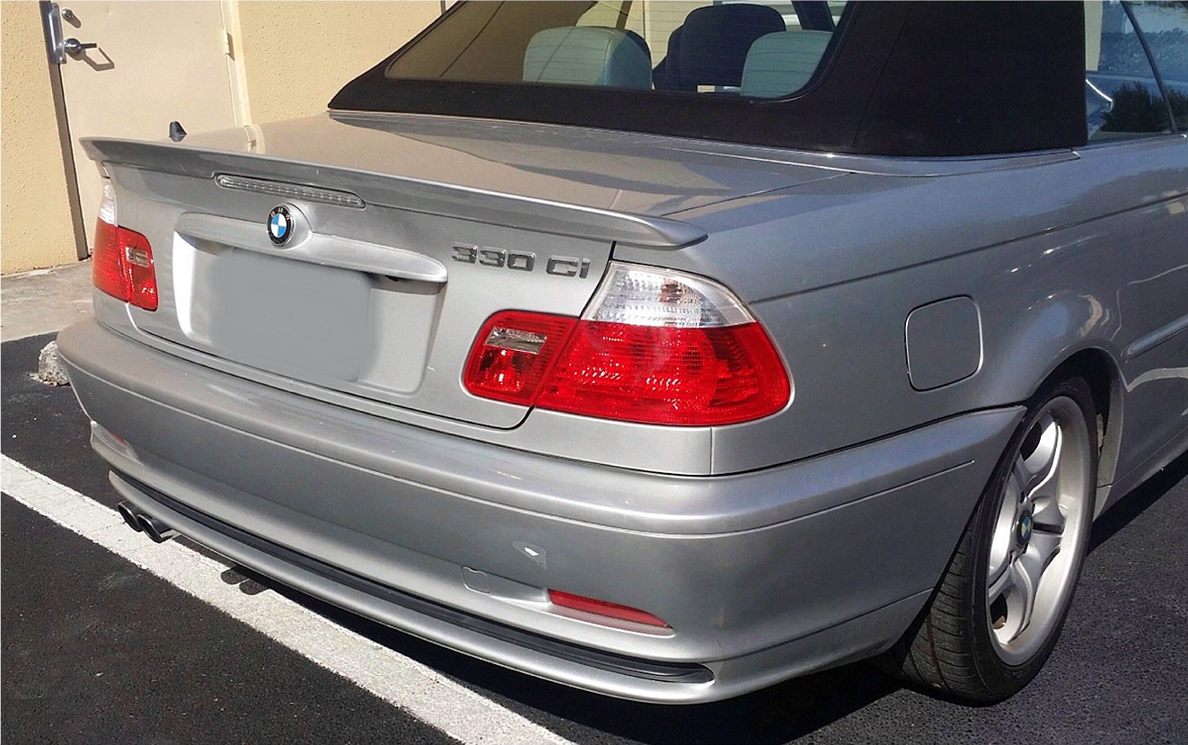 1999 bmw 328i convertible review