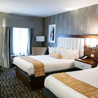 best western on the avenue buffalo reviews