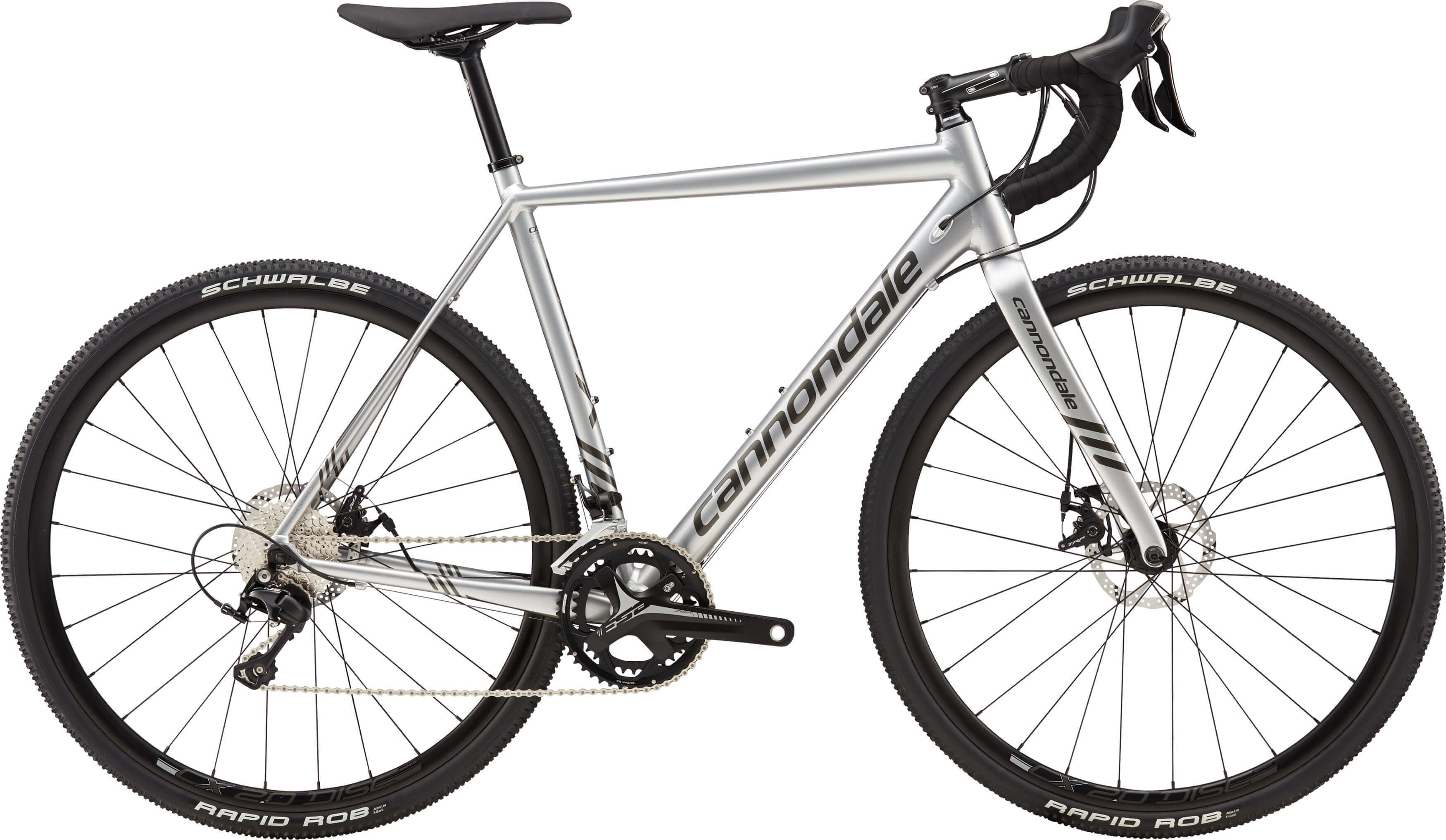 cannondale caadx 105 review 2017