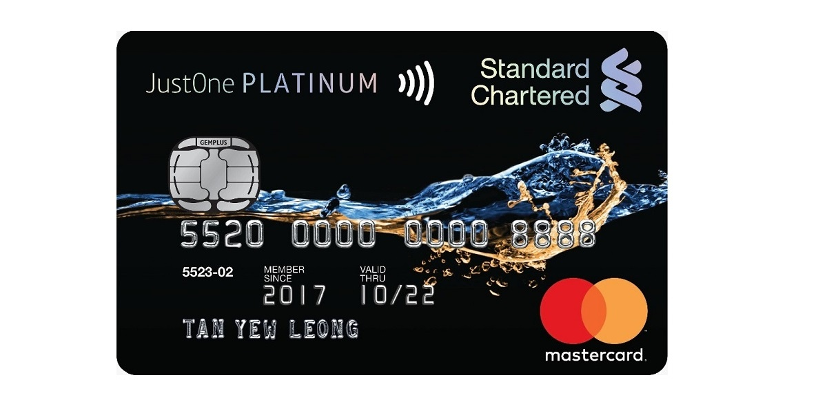 aspire cash platinum mastercard review