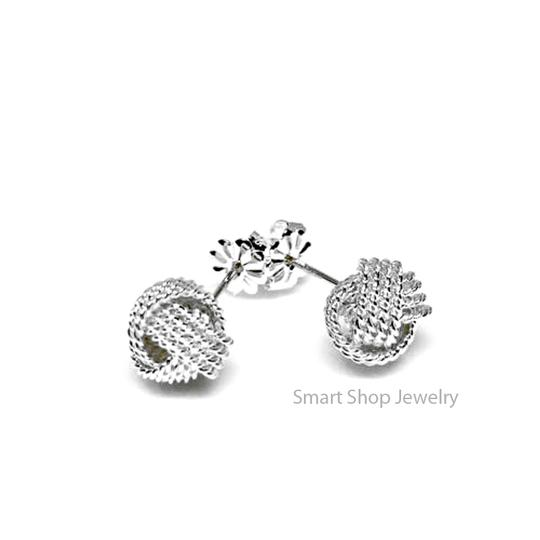 tiffany twist knot earrings review