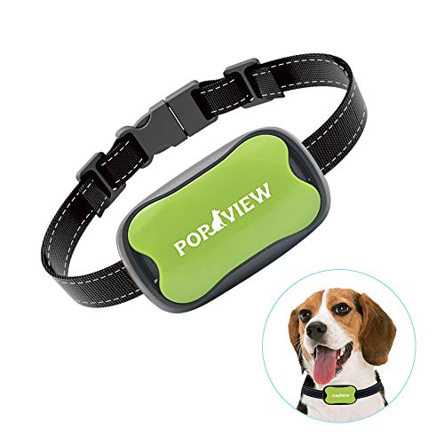 no bark dog collar reviews