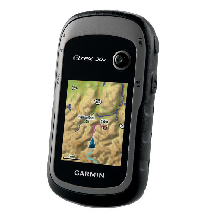 garmin etrex legend cx review