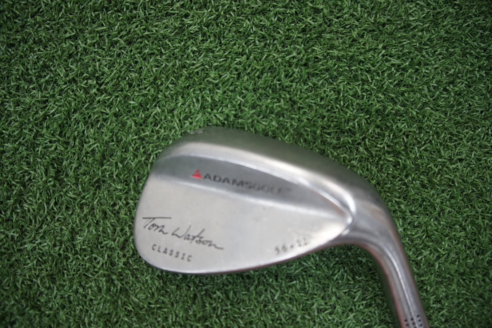 adams golf tom watson wedge review