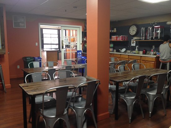 adelaide hostel san francisco reviews