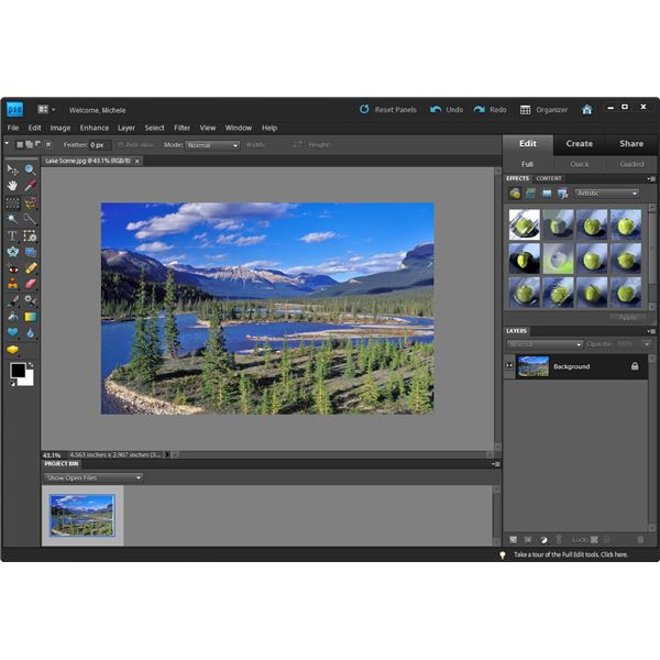 adobe photoshop elements 9 review