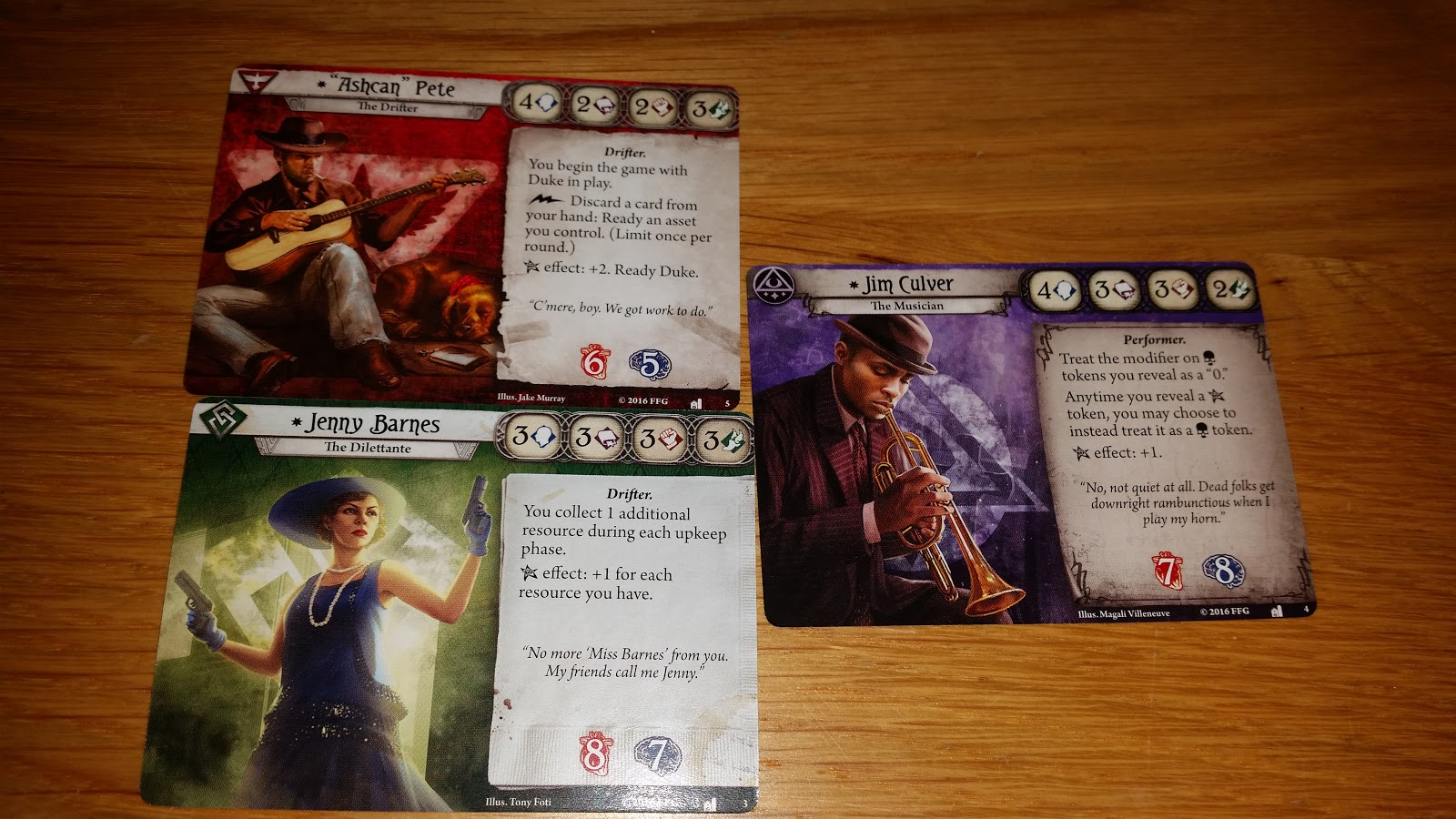 arkham horror card game dunwich legacy review