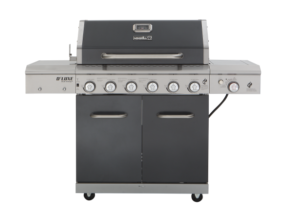 nexgrill 6 burner deluxe reviews