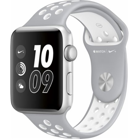 apple nike watch 3 review
