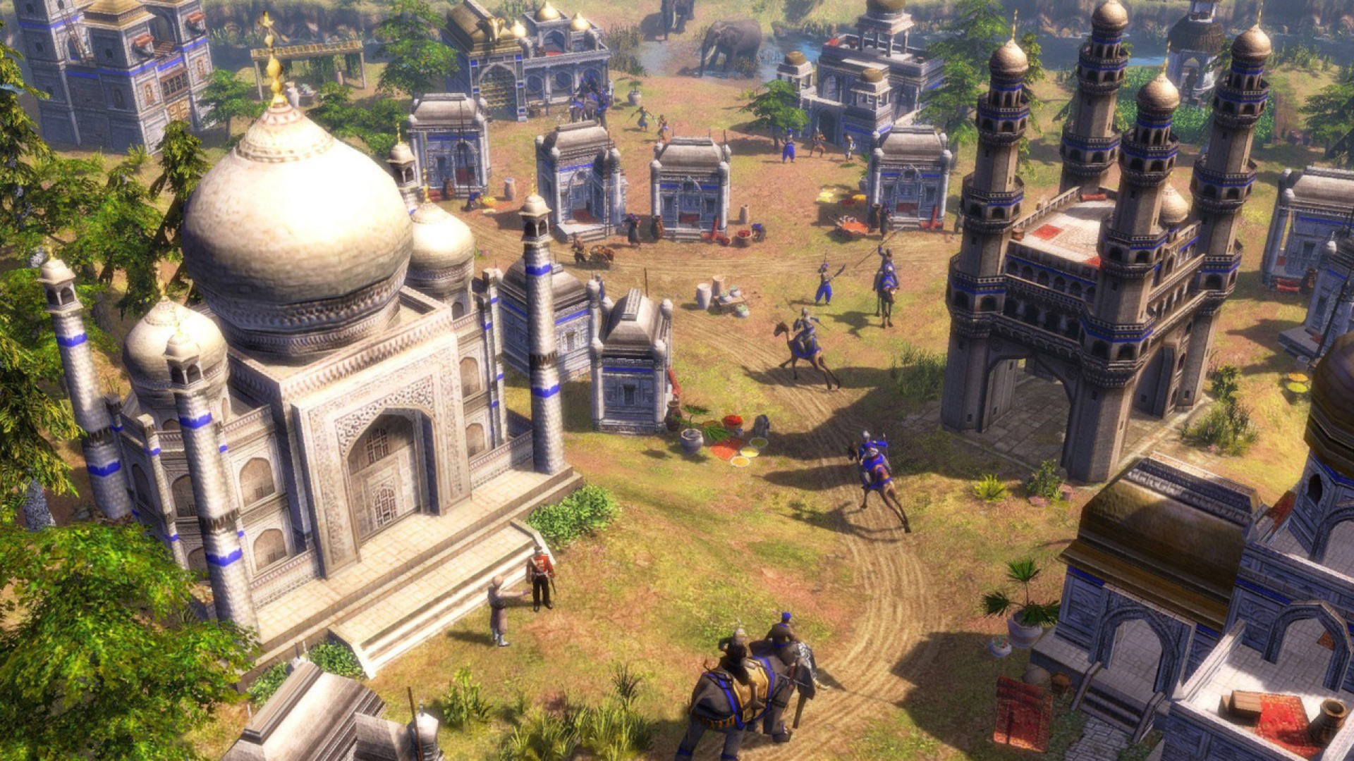 age of empires 3 complete collection review