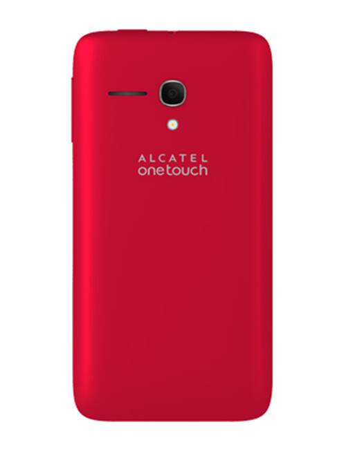 alcatel one touch smartphone review