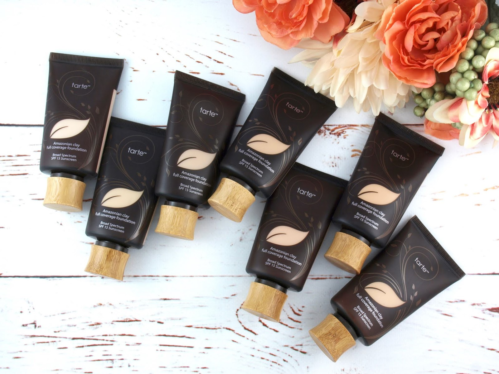 amazonian clay 12 hour full coverage foundation review