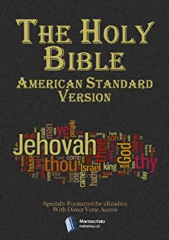 american standard version bible review