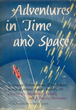 an adventure in space and time review