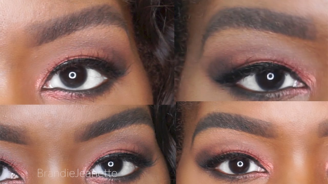 anastasia dipbrow pomade ebony review
