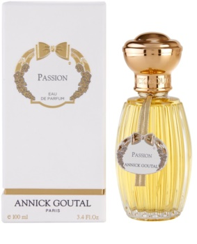annick goutal passion perfume review
