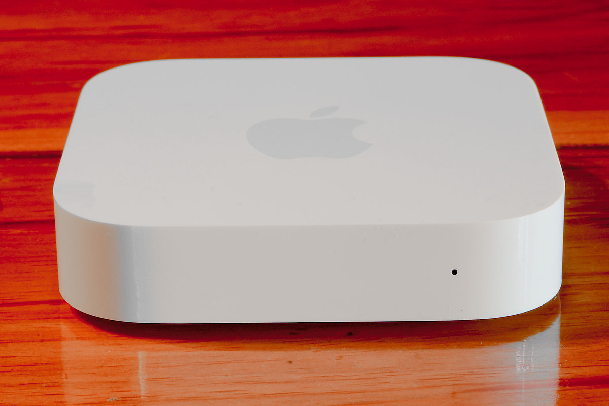 apple airport express review 2018