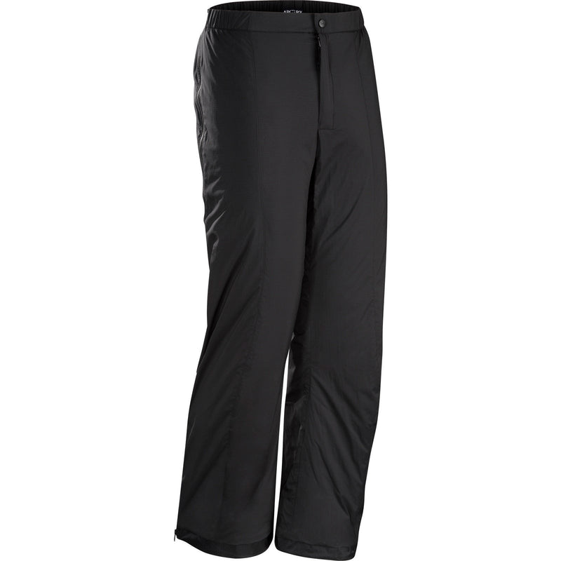 arcteryx atom lt pants review